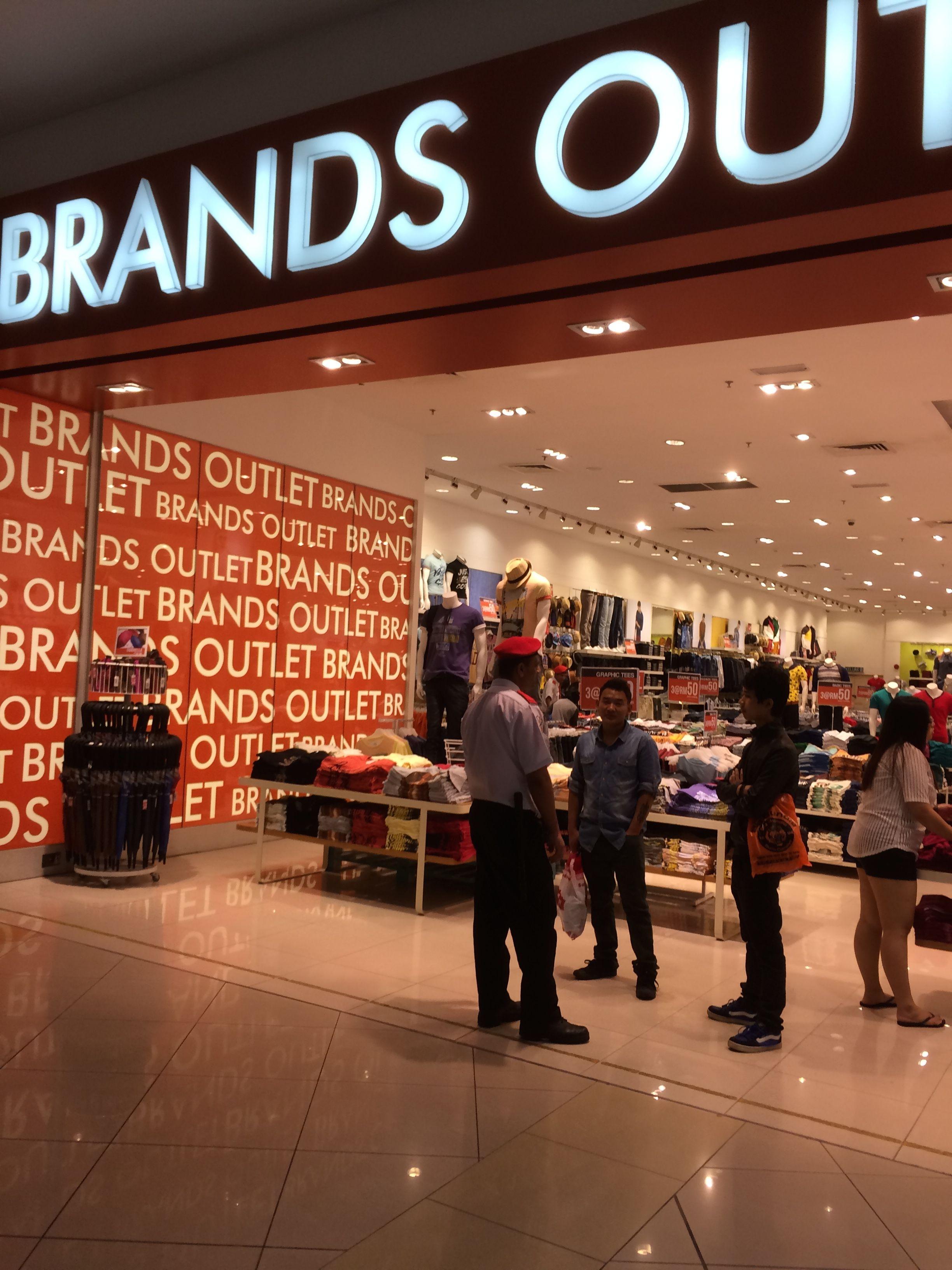 Aeon Mall - Bukit Indah - Johor Bahru - Malaysia - Brands ...