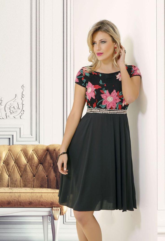 ca7e0693ff vestidos evangélicos moda