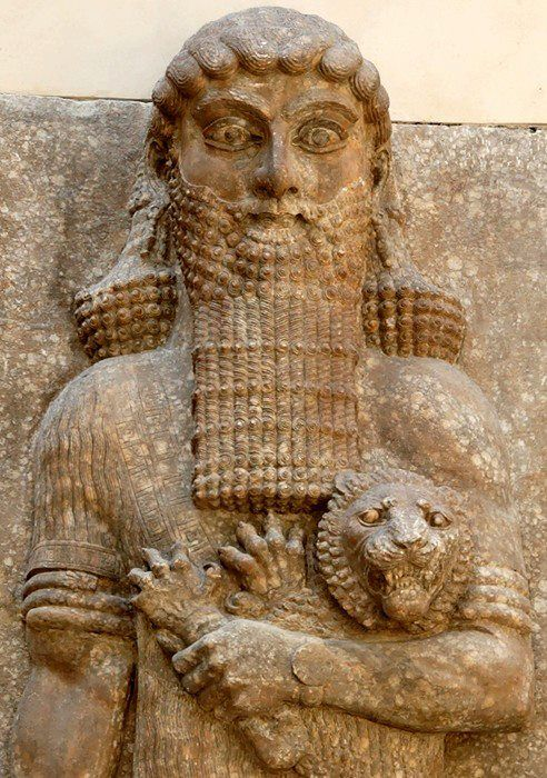 an analysis of the sumerian epic of gilgamesh These sumerian gilgamesh stories were integrated into a longer poem, versions  of  as you read this short summary, ask yourself the following questions: 1.