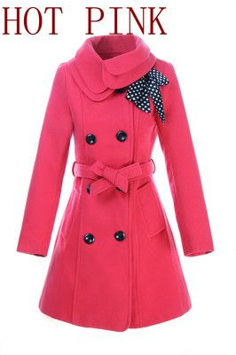 Cute Winter Coat | Modestil, Jw mode, Anziehsachen