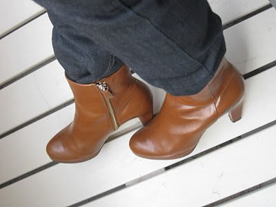 These Clarks boots are just amazing!