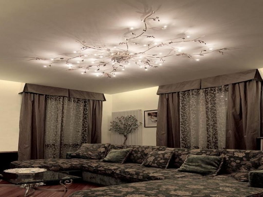 Chandelier For A Low Ceiling Google Search Bedroom Ceiling