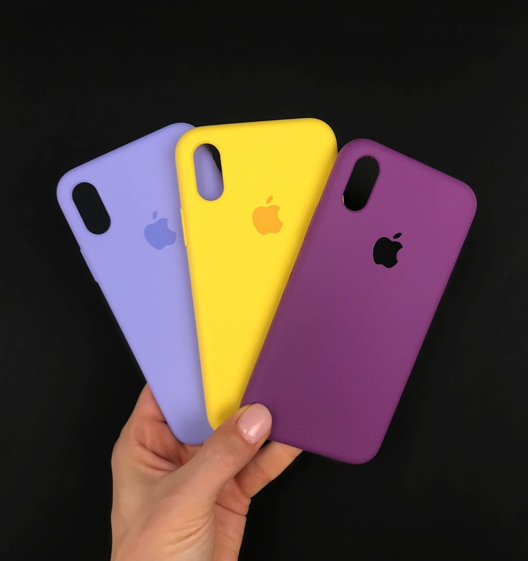 Iphone Case For Iphone 11 Pro Max Plus Cover Luxury Original Soft