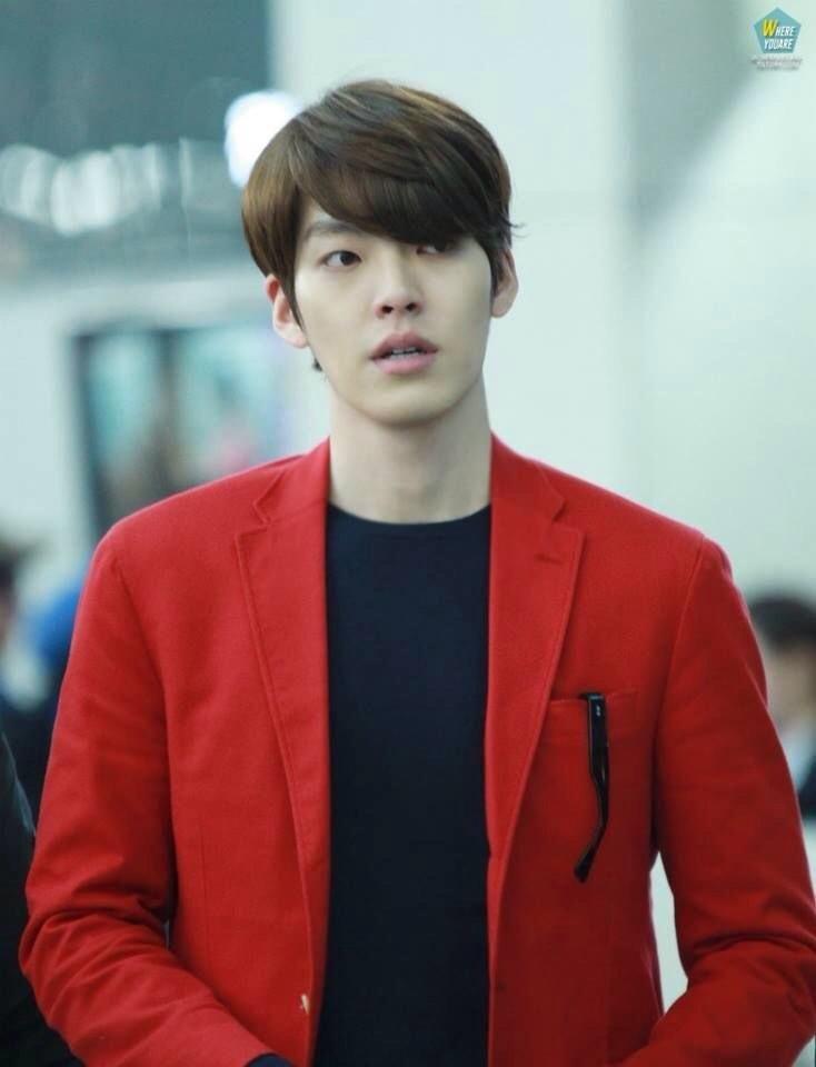 hong jong hyun on Tumblr  |Sung Joon And Kim Woo Bin