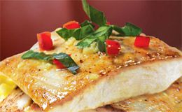 Receitas com peixes e frutos do mar para fazer na Páscoa.