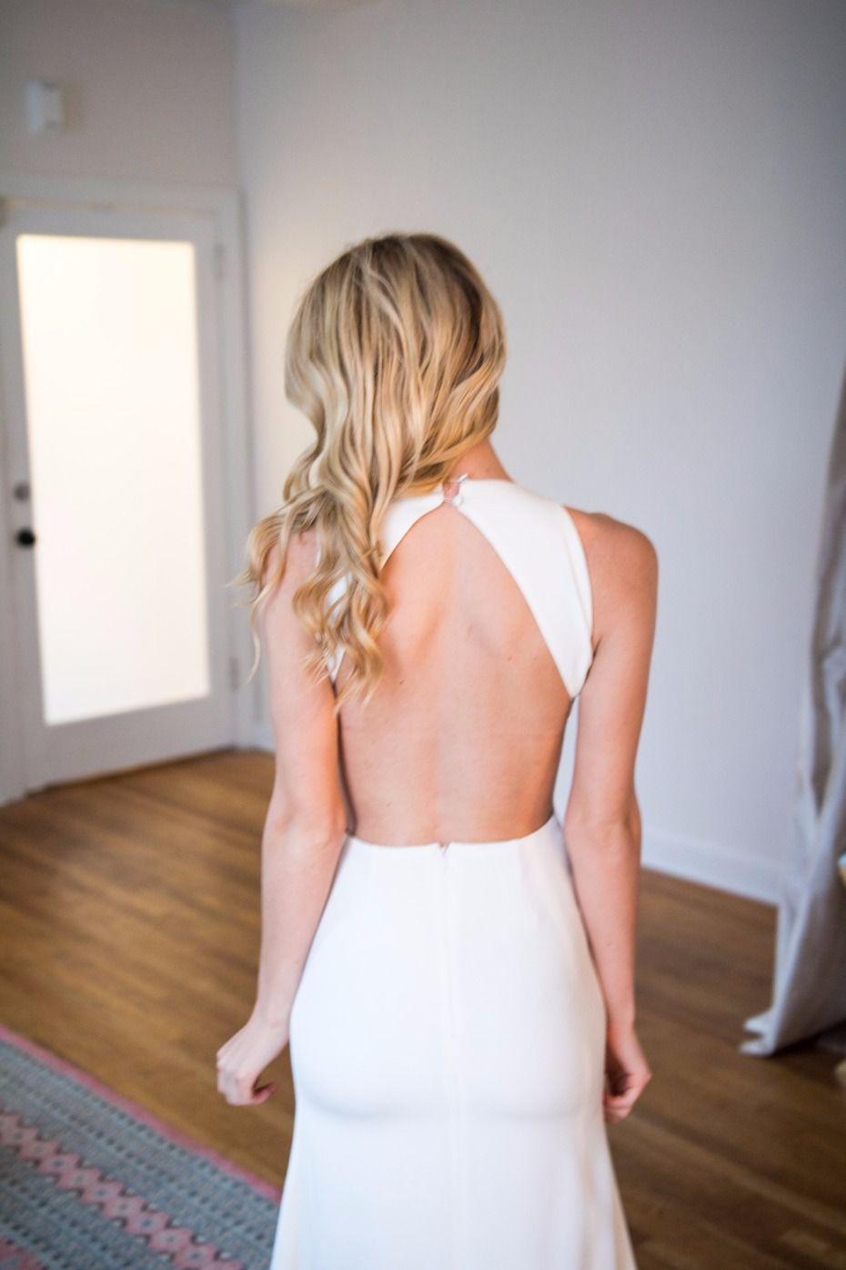 11 On Trend Wedding Dress Styles From Still White Sarah Seven Wedding Dress Trends Dresses [ 1395 x 930 Pixel ]