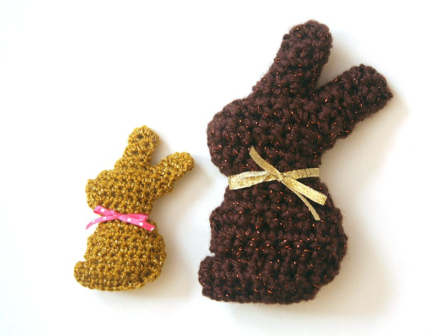 Twinkie chan made these adorably cute chocolate bunnies with Vanna\'s ...