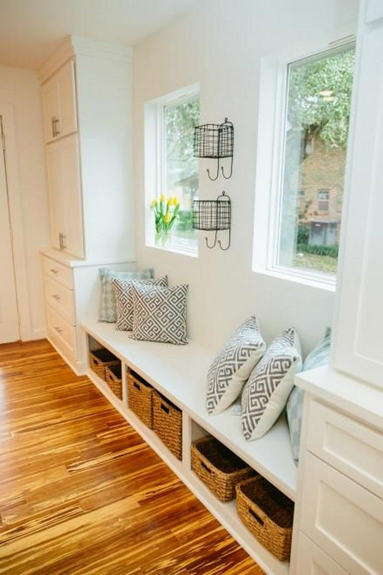 15 Remarkable Entryway Ideas With Bench Entryway Bench Entryway Storage