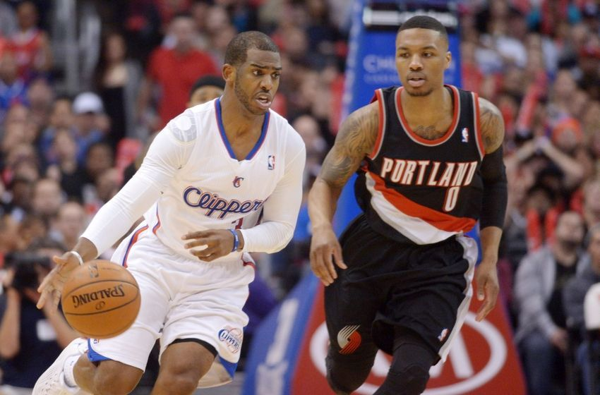 Portland Trail vs. Los Angeles Odds & Prediction