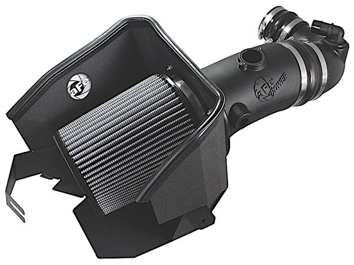 20082010 F250 & F350 6.4L aFe Pro Dry S Magnum Force