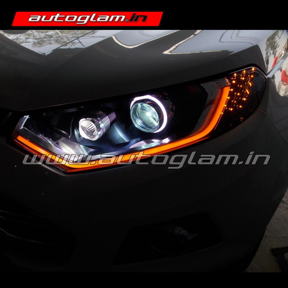 Pin De Autoglam In En Ford Ecosport Projector Headlight