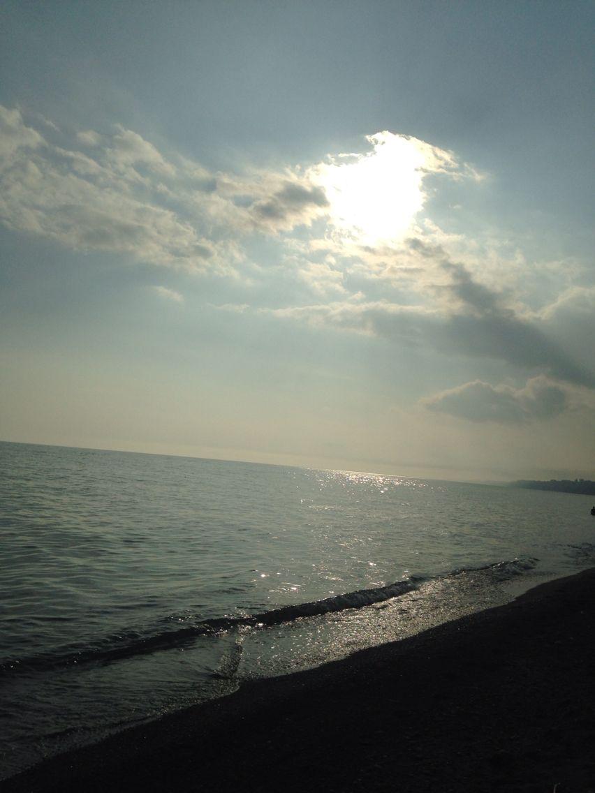 Port Bruce. Love the water so beautiful