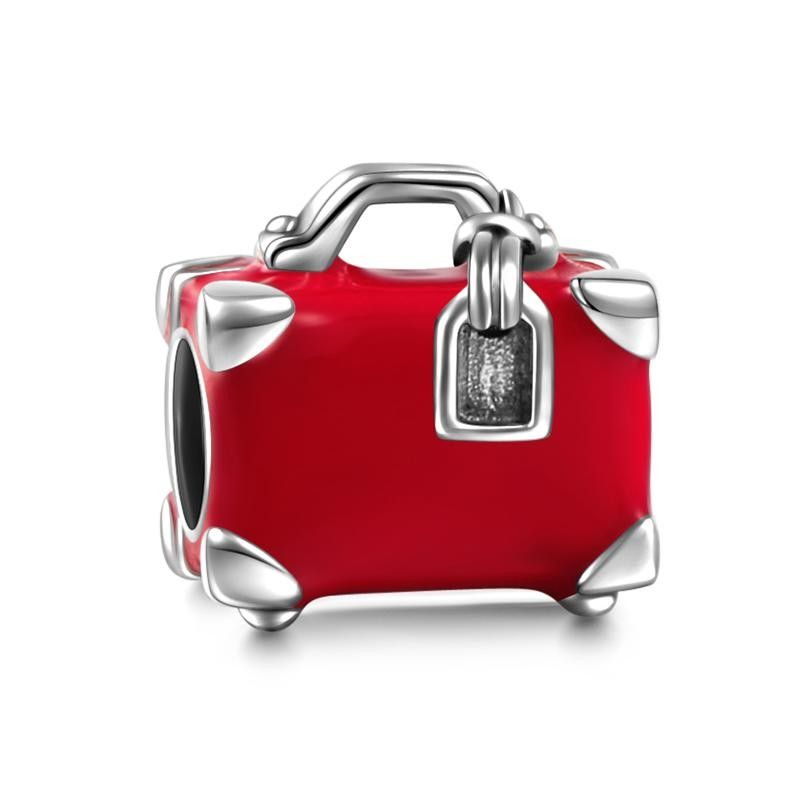 pandora charm valise