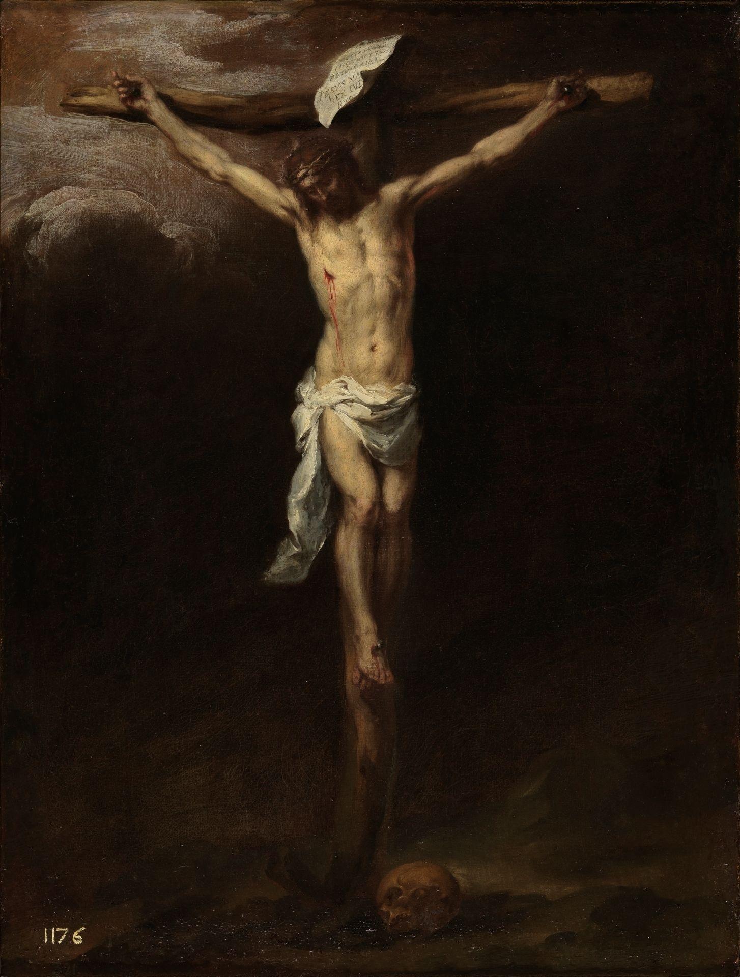 Christ and Him Crucified by Cornelis Venema - ligonier.org