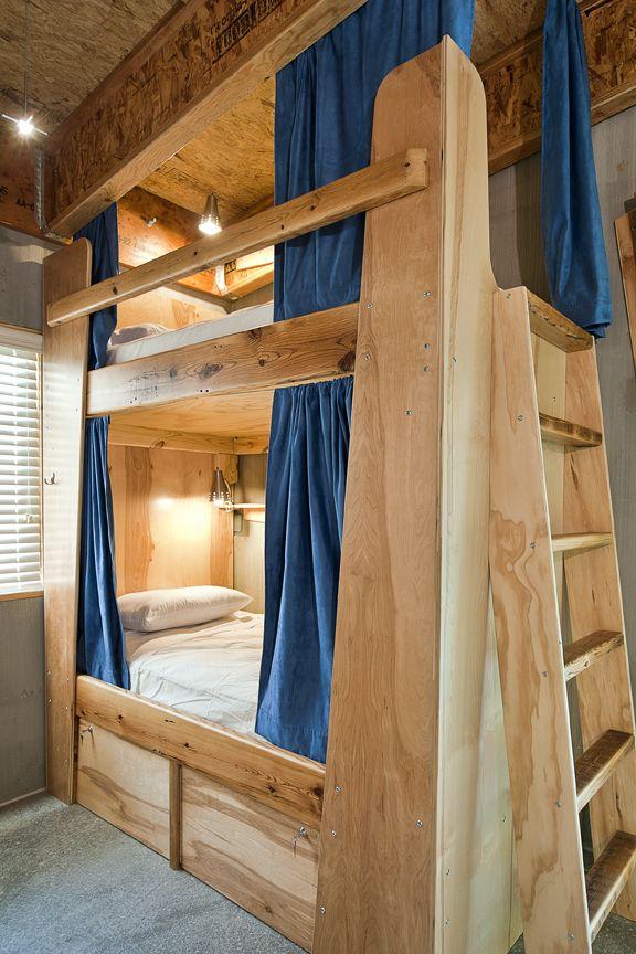 Crash Pad Chattanooga Tn Hostel Hostel Bunk Rooms Dorm