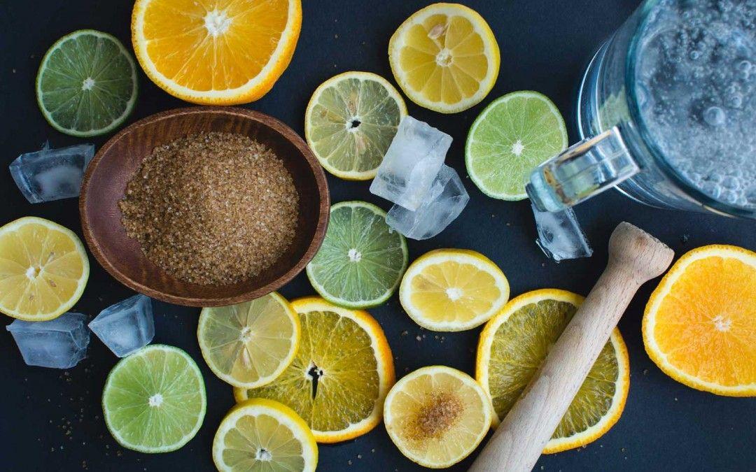 Miksi juoda sitruunavettä päivittäin?