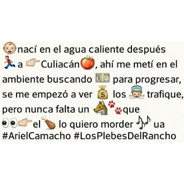 El Karma viene y se va! ❤️ #ArielCamacho