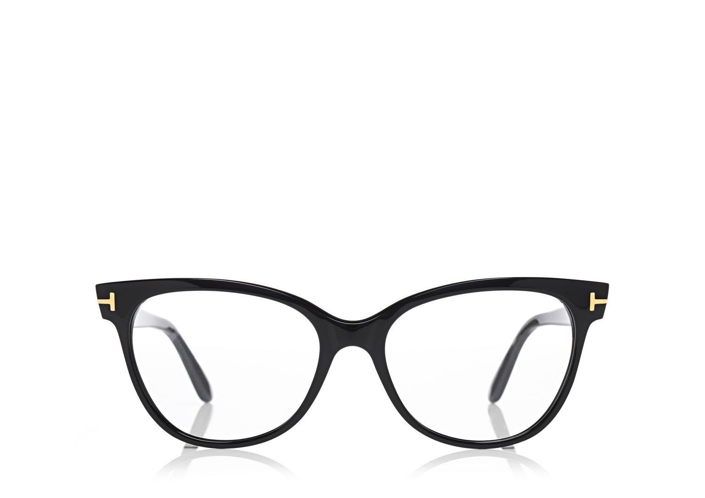 Cat-Eye Optical Frame