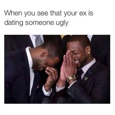 Attractive Less Is Ex Someone Dating