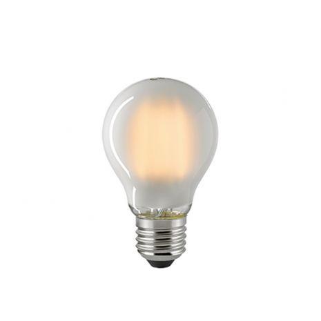 led lamp 250 lumen 2700k e27 peer mat glas radiolamp - Led Lampen Lumen