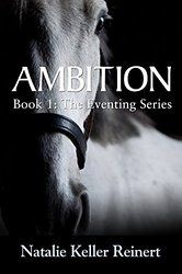 Loved this one - Book 1 of Reinert's Eventing Series! Find my full review of it here: http://www.themarylandequestrian.com/?p=2828