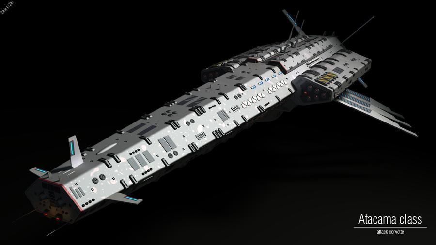 Battleship Jupiter Fighter Attack Spaceship Spaceship Design