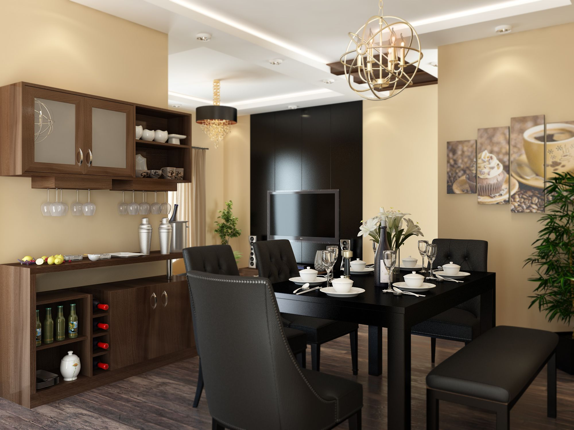 girgit is one of the best interior designer in bangalore has