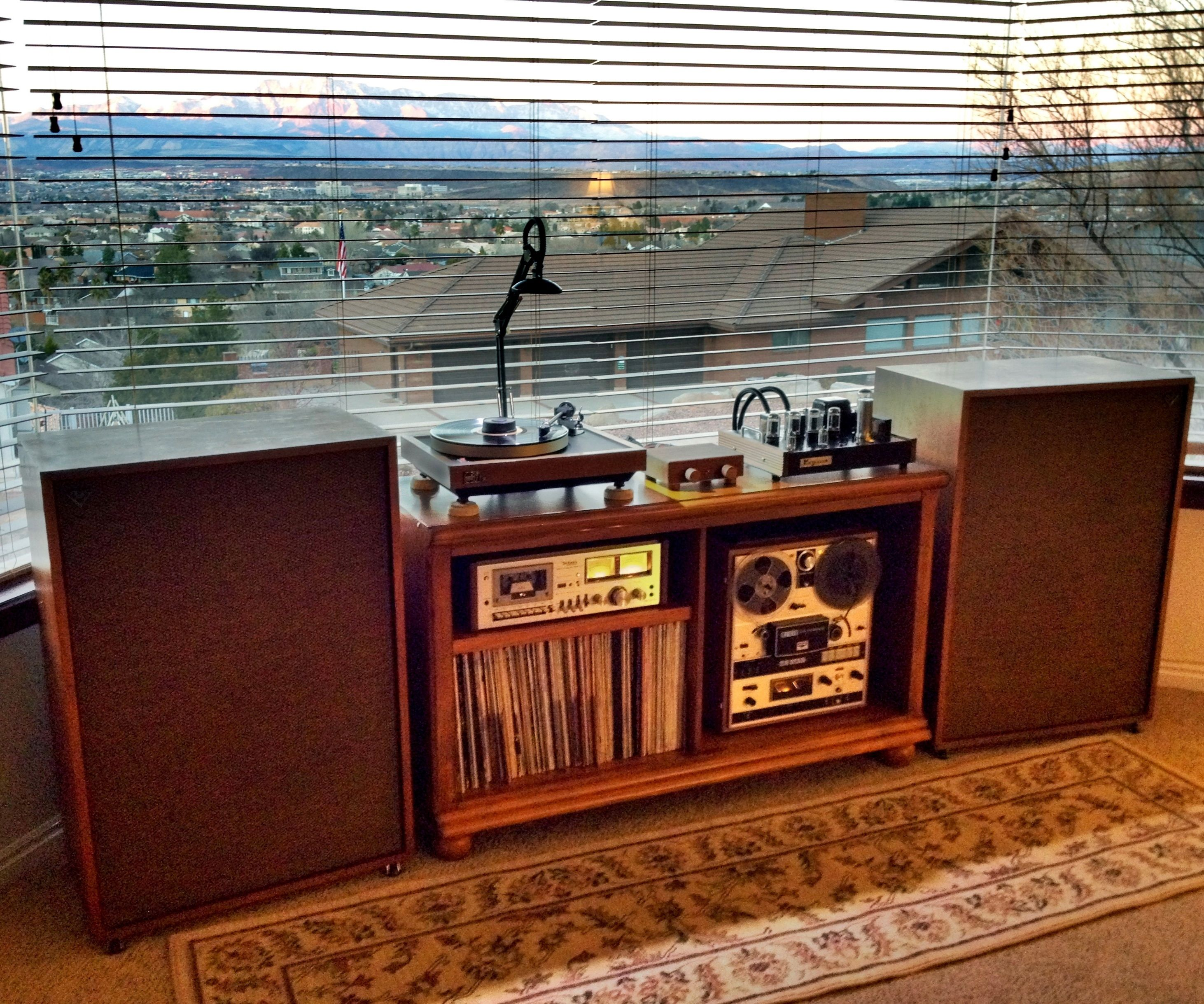 Pics of your listening space - Page 737 - AudioKarma org