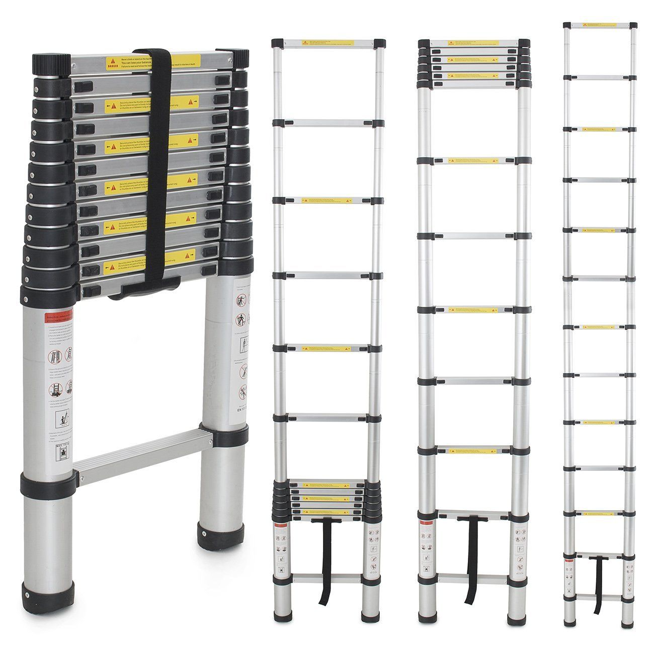 9 Best Collapsible Ladder Ladder Multi Purpose Ladder Portable Ladder