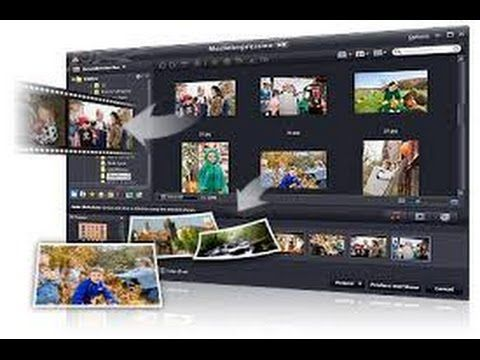 تحميل برنامج عمل فيديو من الصور Work Video Of Photo 2015 عربى اون لاين Screenshots