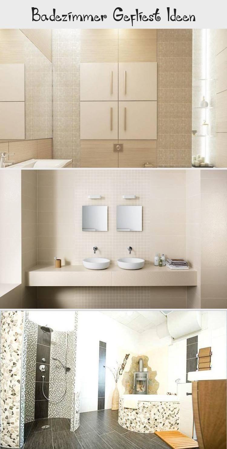 23 Badezimmer fliesen streichen ideen