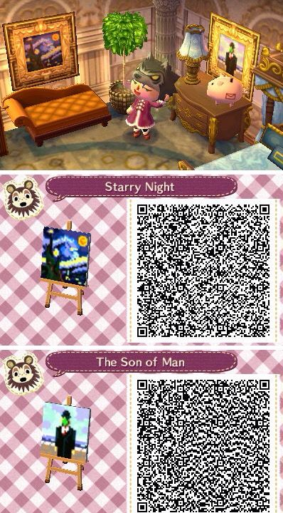 Pin By Karisa Norris On Animal Crossing Qr In 2020 Animal
