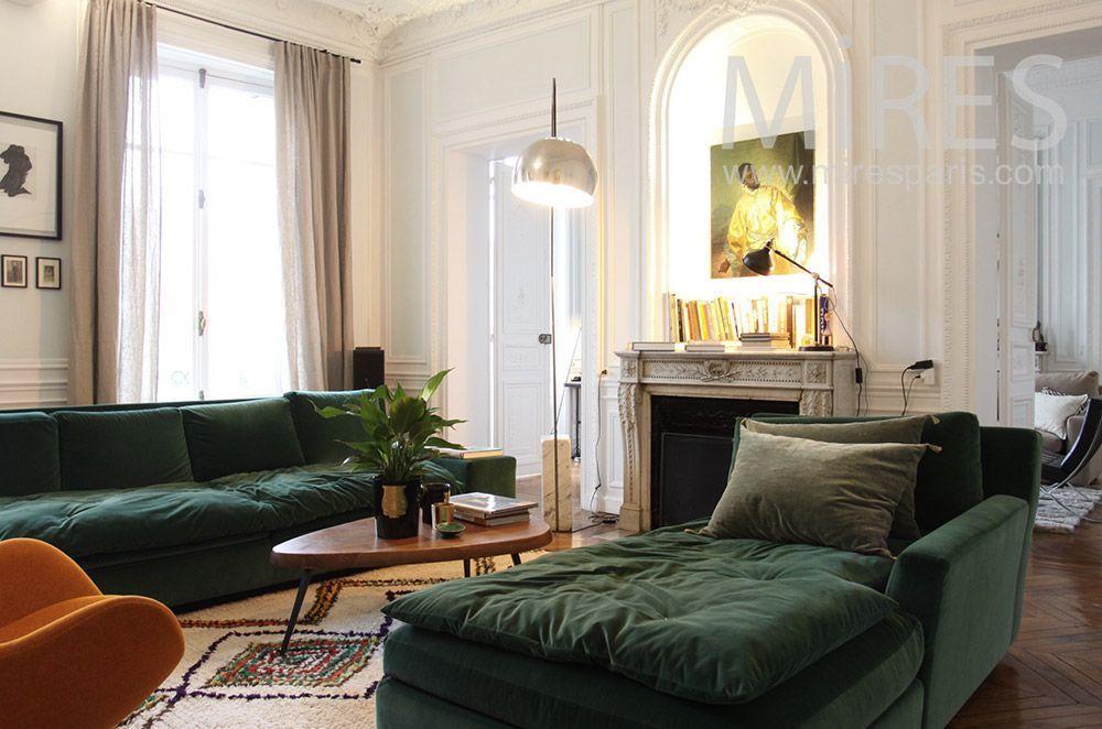 Scandinavian Interior Design Interior Design For Offices Interior Design Styles Interio In 2020 Parisian Living Room Parisian Apartment Decor Paris Apartment Decor