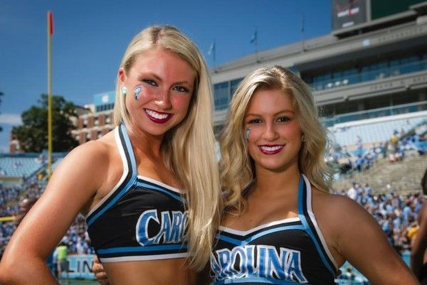 Share Our Page If You Think UNC Women Are The Hottest! #FinalFourBound #HoustonHereWeCome