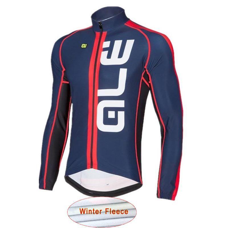 zapatos para baratas garantía de alta calidad Excelente calidad Ropa Ciclismo 2017 ALE Winter Thermal Fleece Cycling ...
