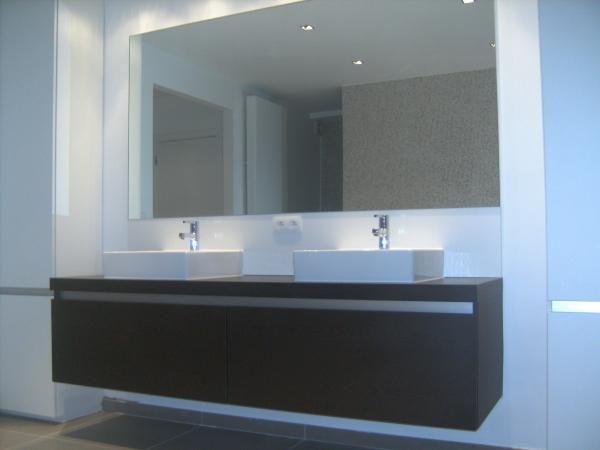 Badkamermeubel modern - Moderne badkamer meubels ...