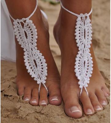 Ideas para el hogar: Bijouterie tejida en crochet con patrones ...