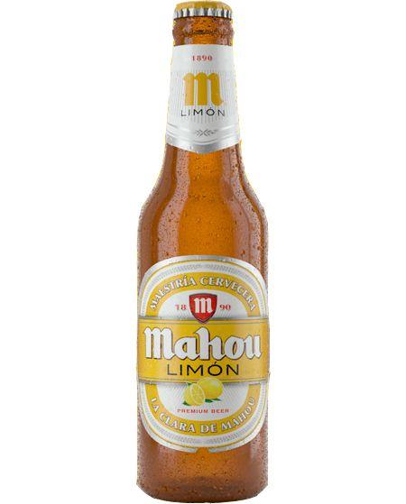 Mahou Limón, España