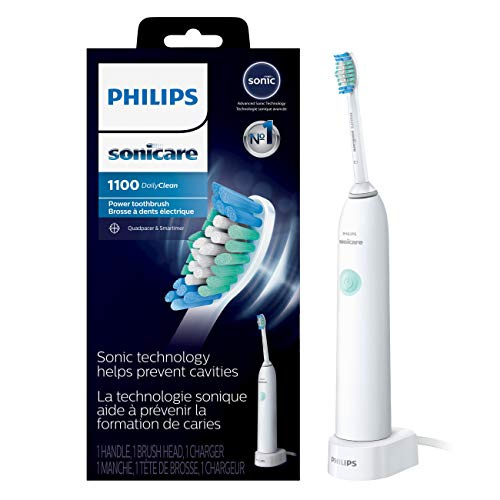 "A product in my kit ""Electric Toothbrush"" in 2020"