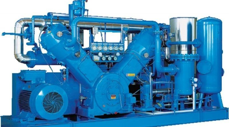 Https Www Psmarketresearch Com Market Analysis Industrial Refrigeration Equipment Market Air Compressor Gas Compressor Compressor