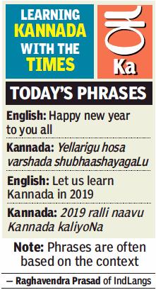 Learnkannada With Indlangs Kannadalanguage Kannada Language Vocab Online Taxes