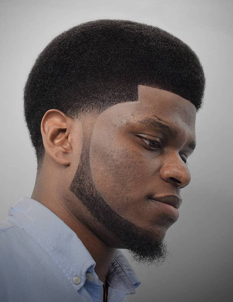 Top Afro Hairstyles for Men in 18 Visual Guide   Haircut ...