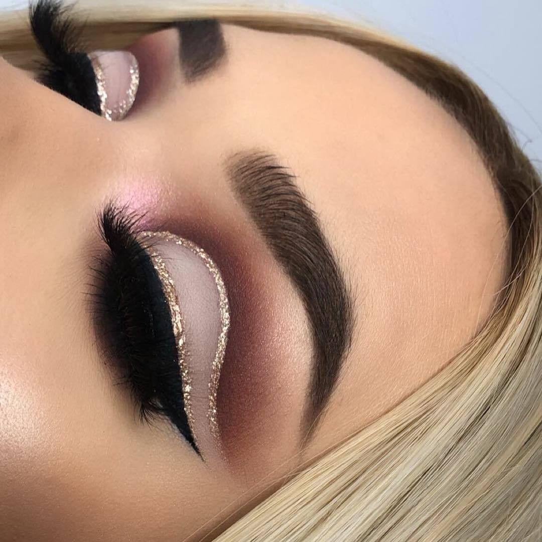 Beautyby Julie Brows In Dark Brown Eyes Soft Glam Palette Eye