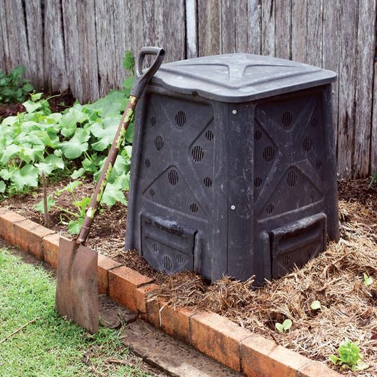 Choose The Best Compost Bin