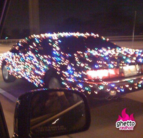 Taking Christmas spirit too far | #FunnyFriday | Pinterest ...