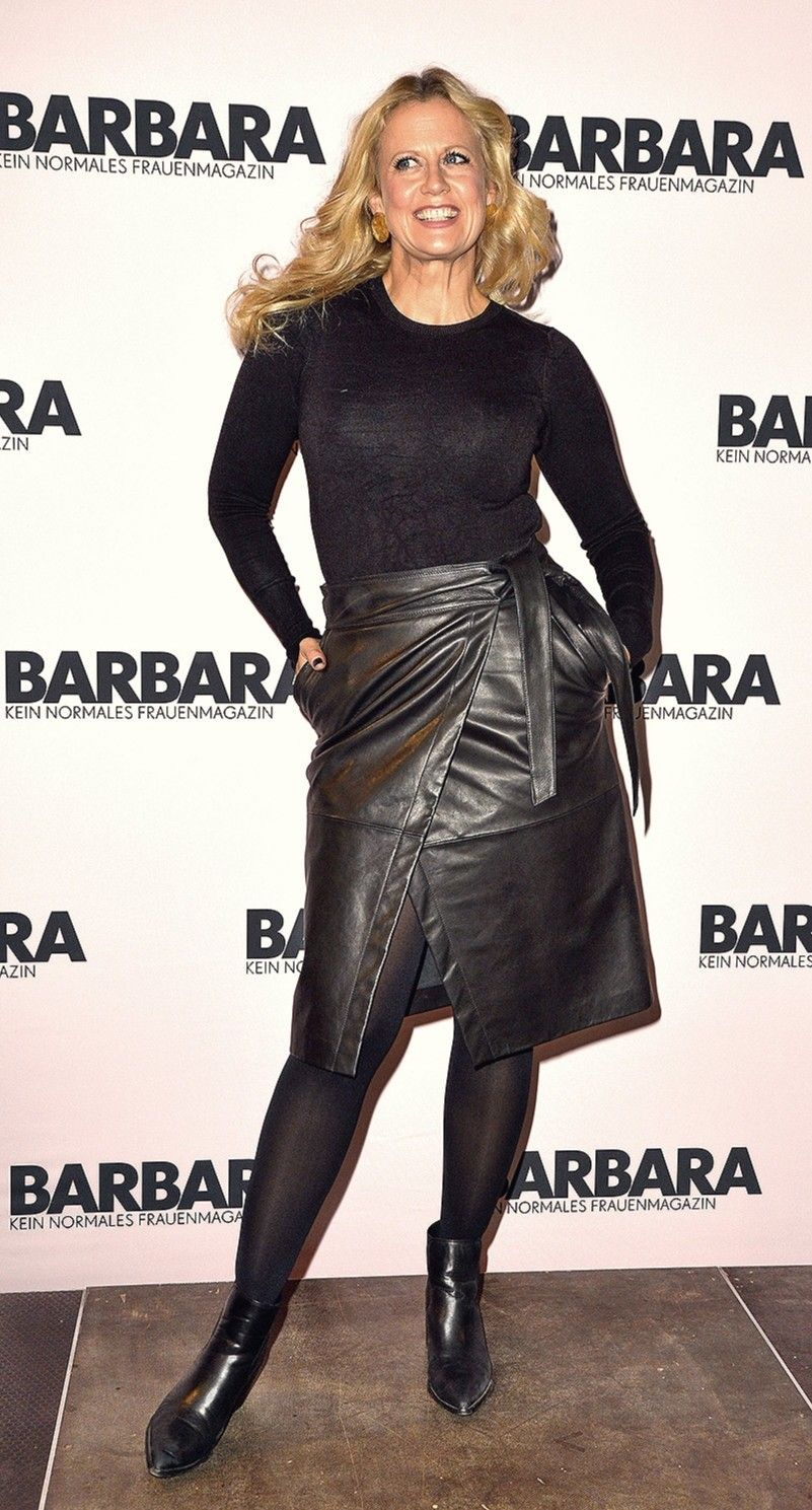 Fotostrecke: Barbara Schöneberger moderierte: Gala in