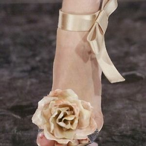 Wedding Ribbon