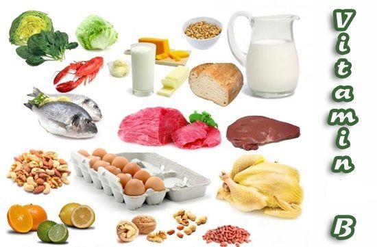 Vitamin  complex foods also rich pinterest vitamins rh