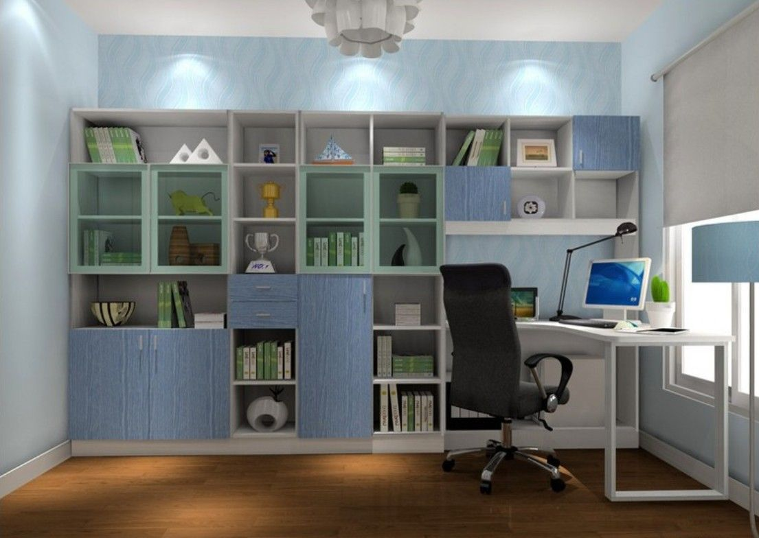 41+ Home study room ideas info