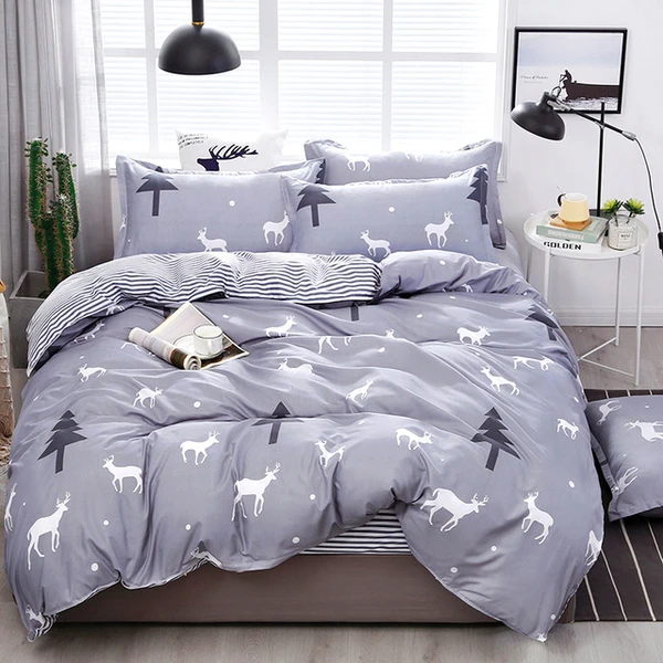 Photo of Home Textile Bedding Set 10 Colors